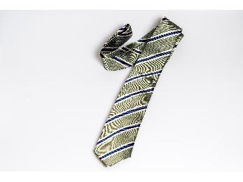 男士正装商务领带