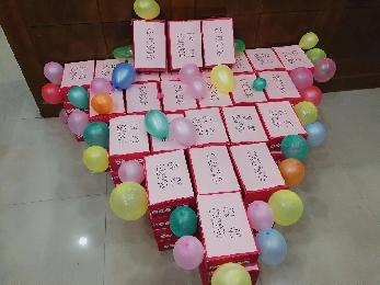 【女王节幸运盒子】围巾100款